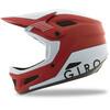 Giro Disciple MIPS kypärä , punainen/valkoinen